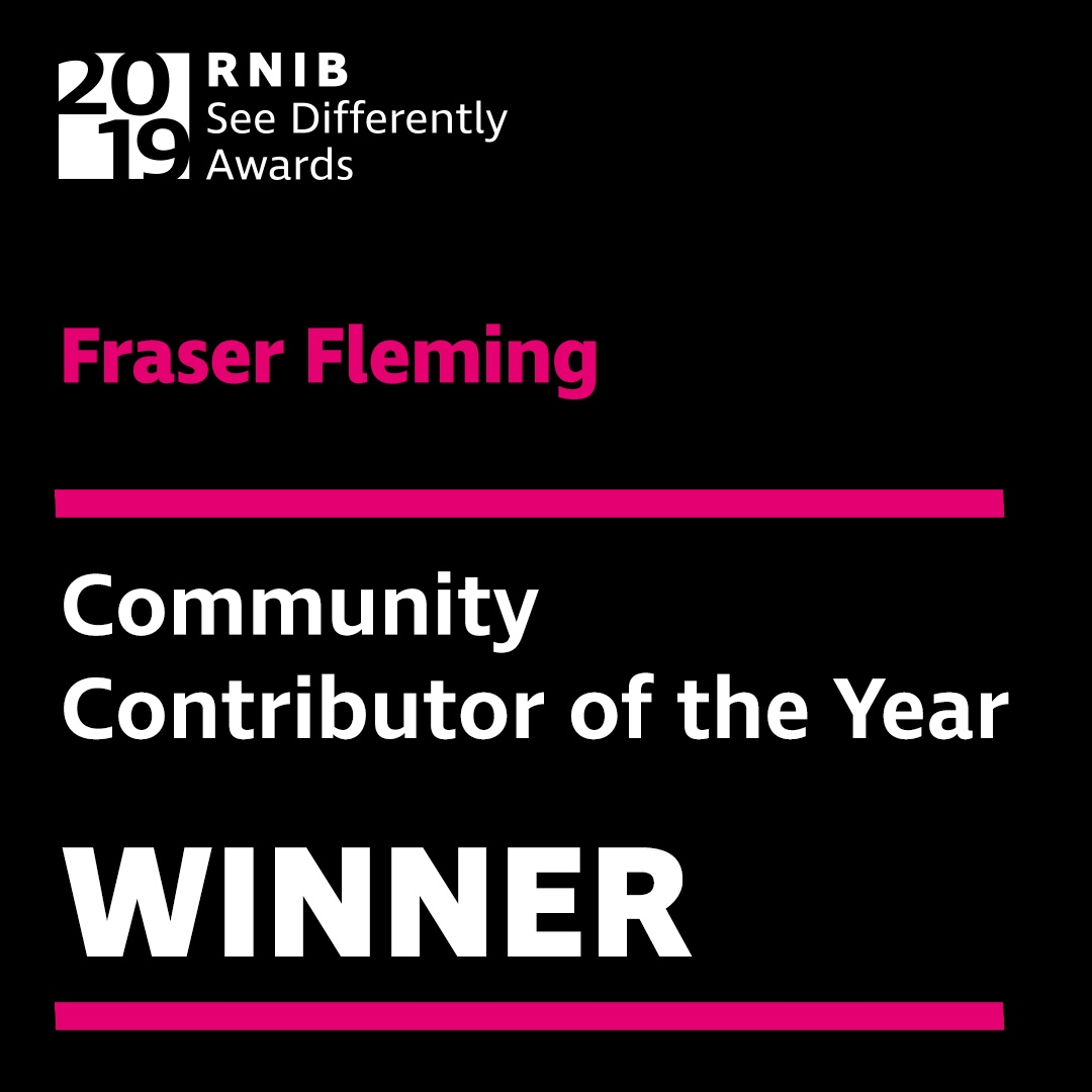 Community contribution of the year 2019 image.
